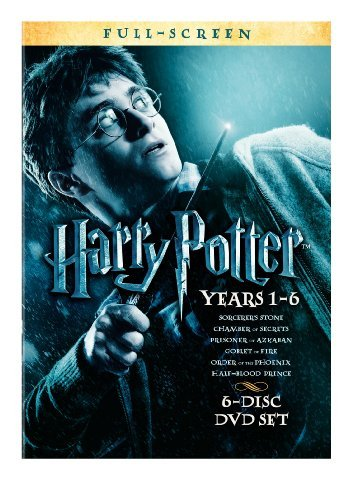 Disc Set Screen Stone Harry Full 2 Potter Dvd Sorcerers