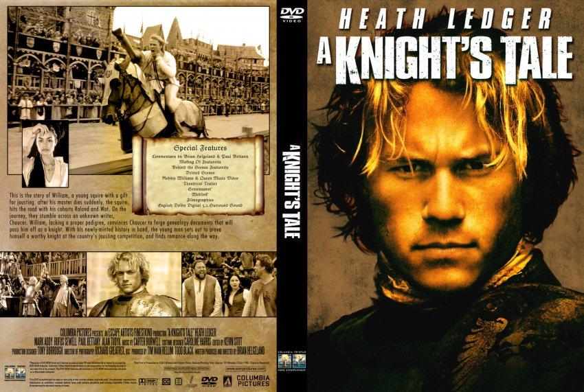718. A Knight's Tale (2001) | Alex's 10-Word Movie Reviews