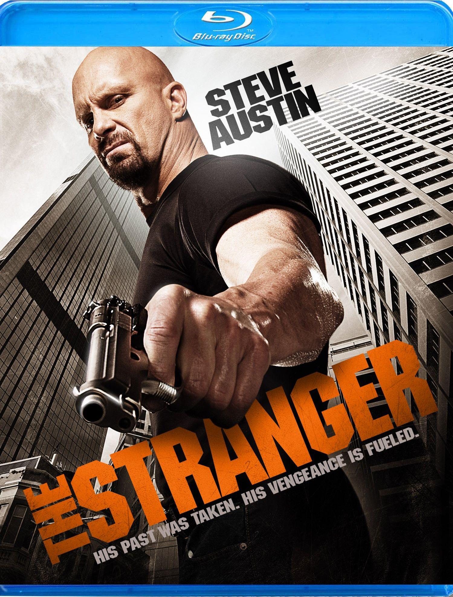 The Stranger Dvd Release Date June 1 2010