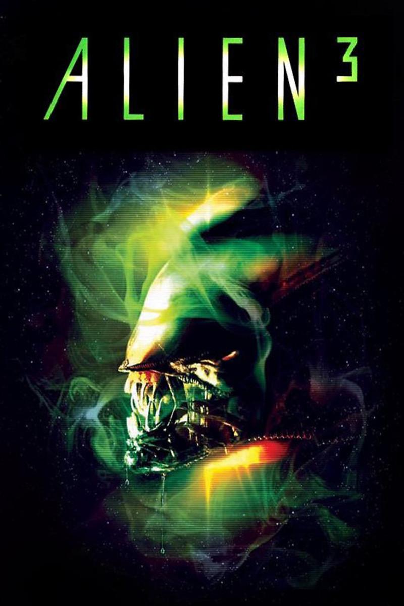 Alien 3 Dvd Release Date