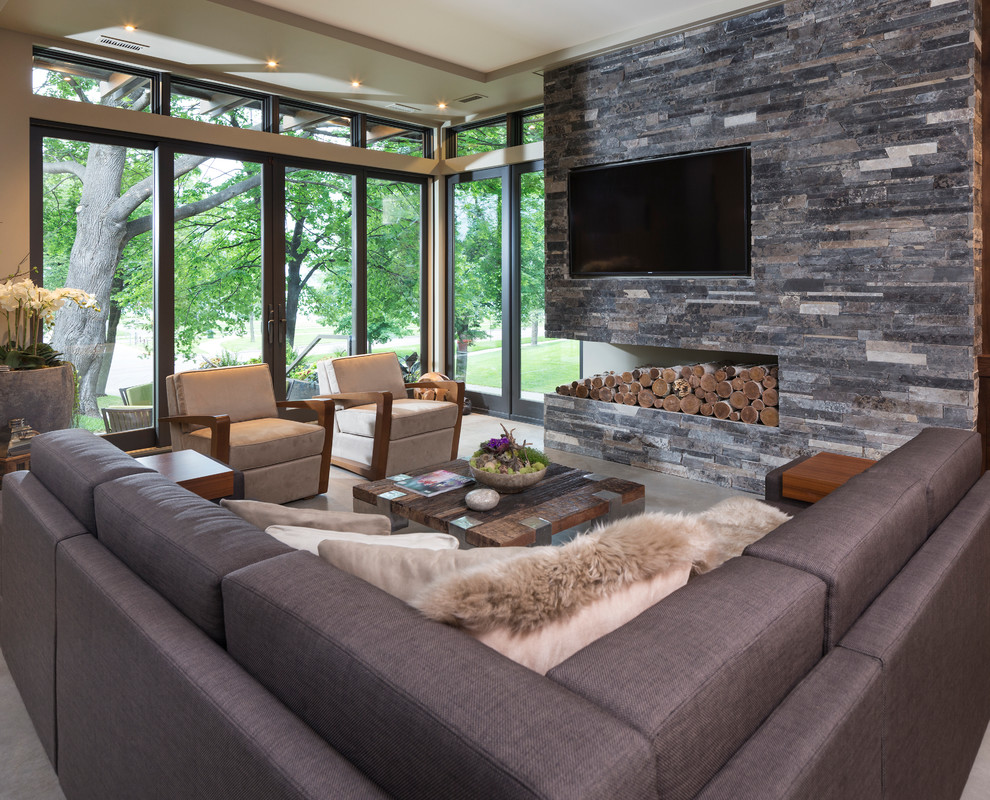 Family Room Images