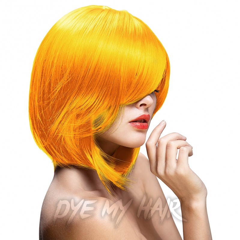 Colored Hair Gel Product