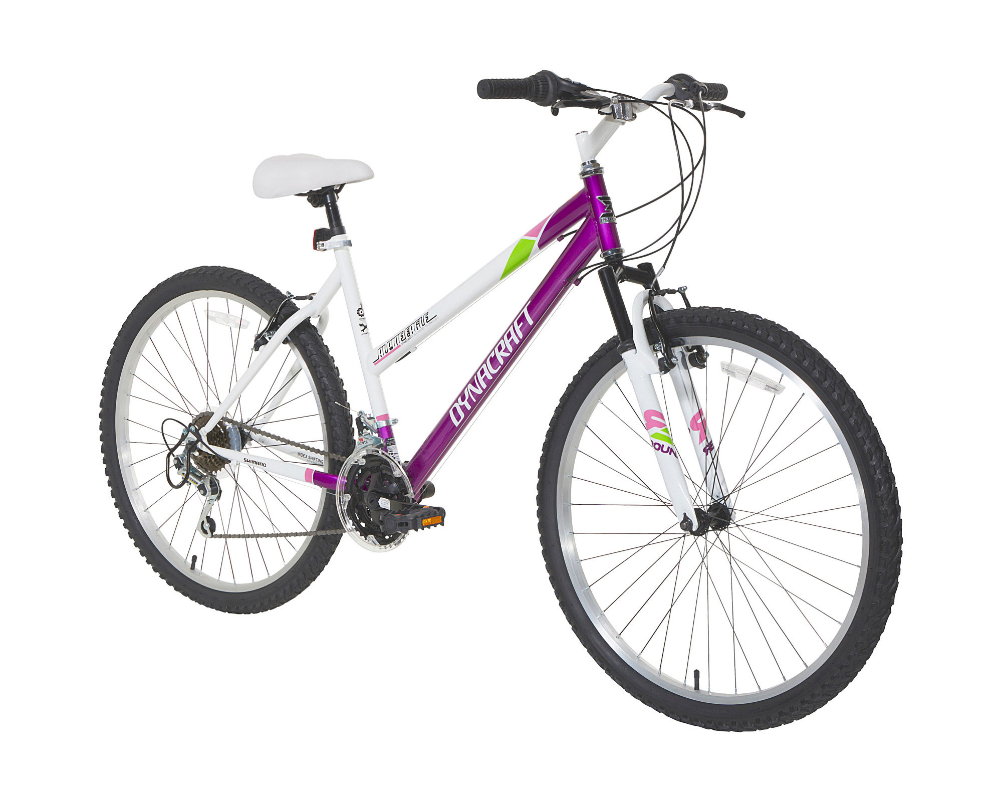 Dynacraft alpine eagle 26 bike