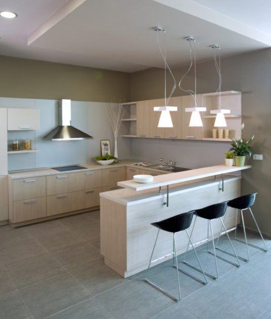Kitchen Design Pictures New