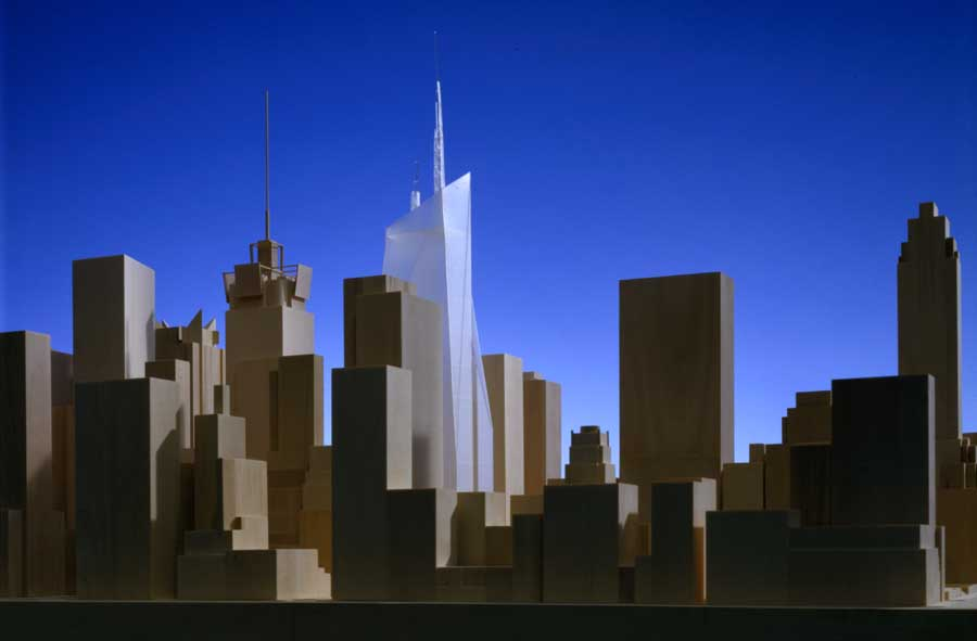 New York City Light Pictures
