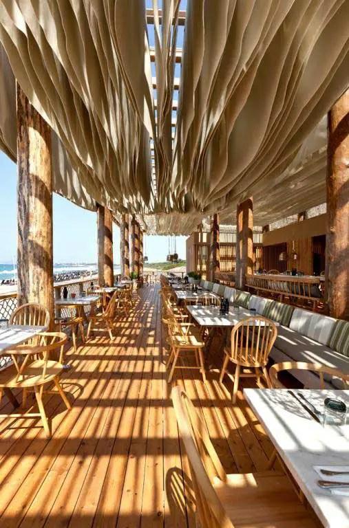 Joey Restaurant Interior Design