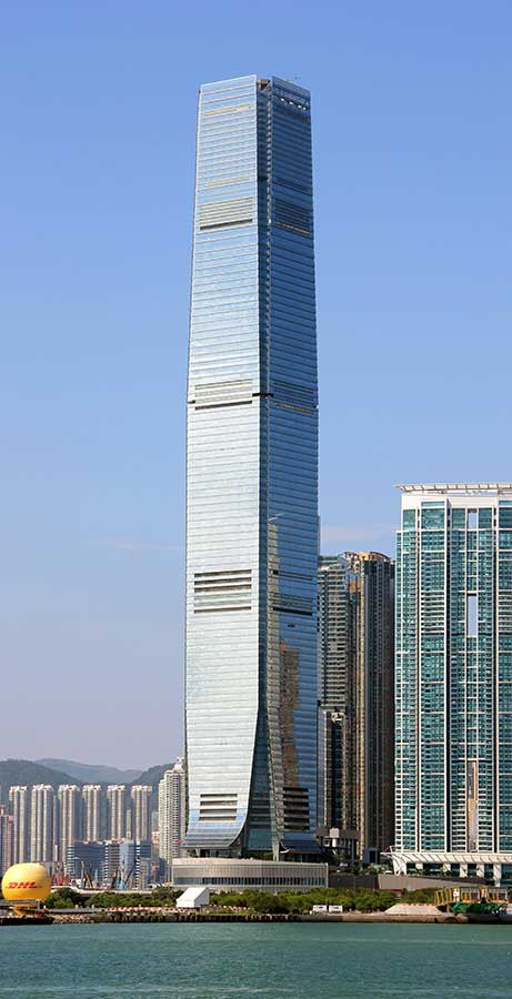 World S Tallest Hotel Buildings Skyscraper Images E