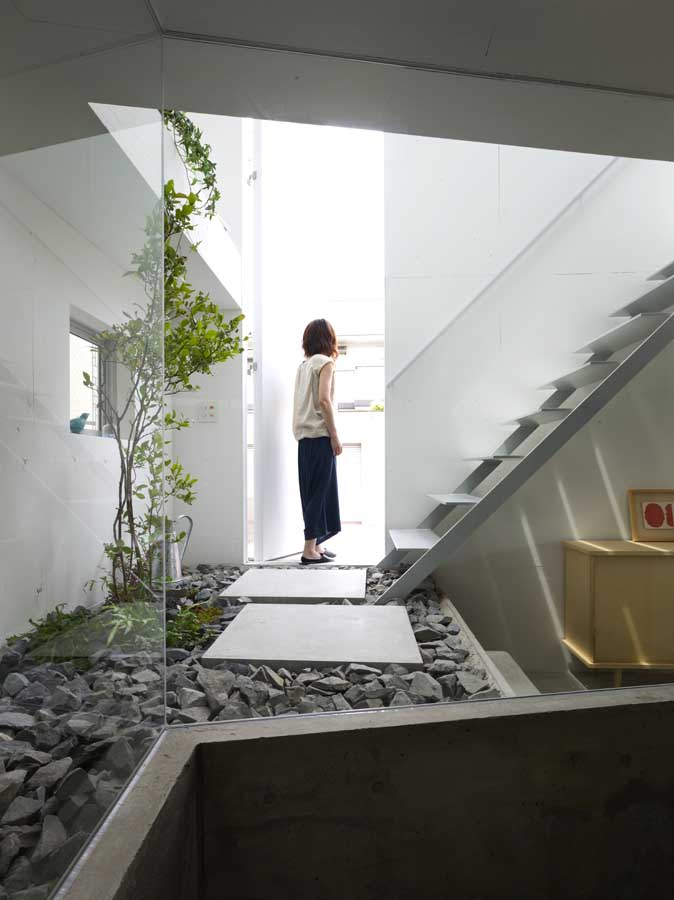 New House Garden Design Ideas
