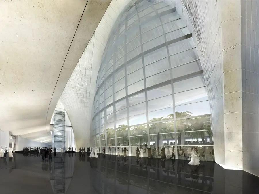 New Building Design Plan
