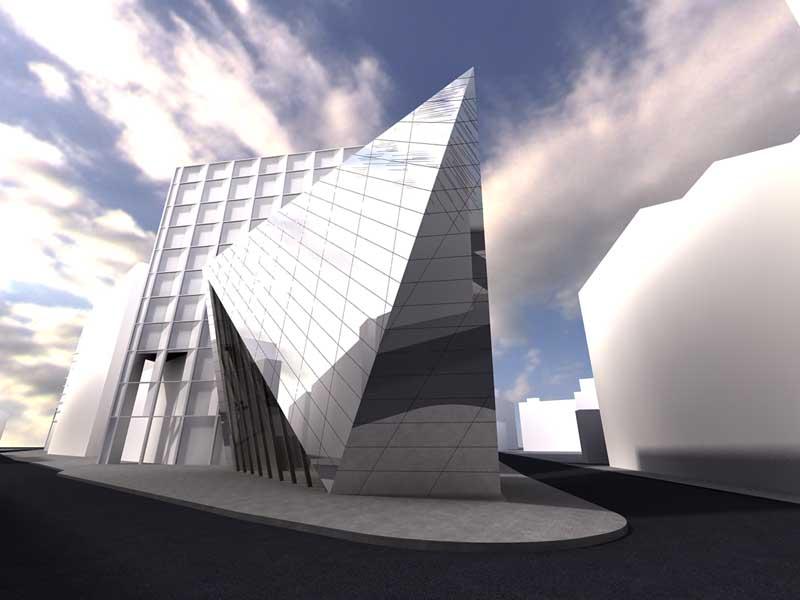 London Building Designs Architecture E Architect