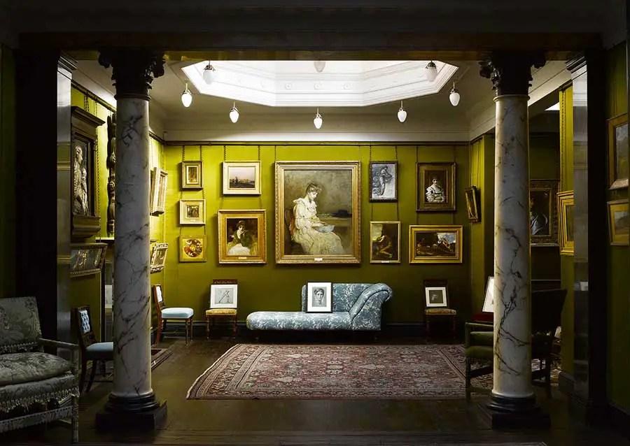Interior Decoration Uk
