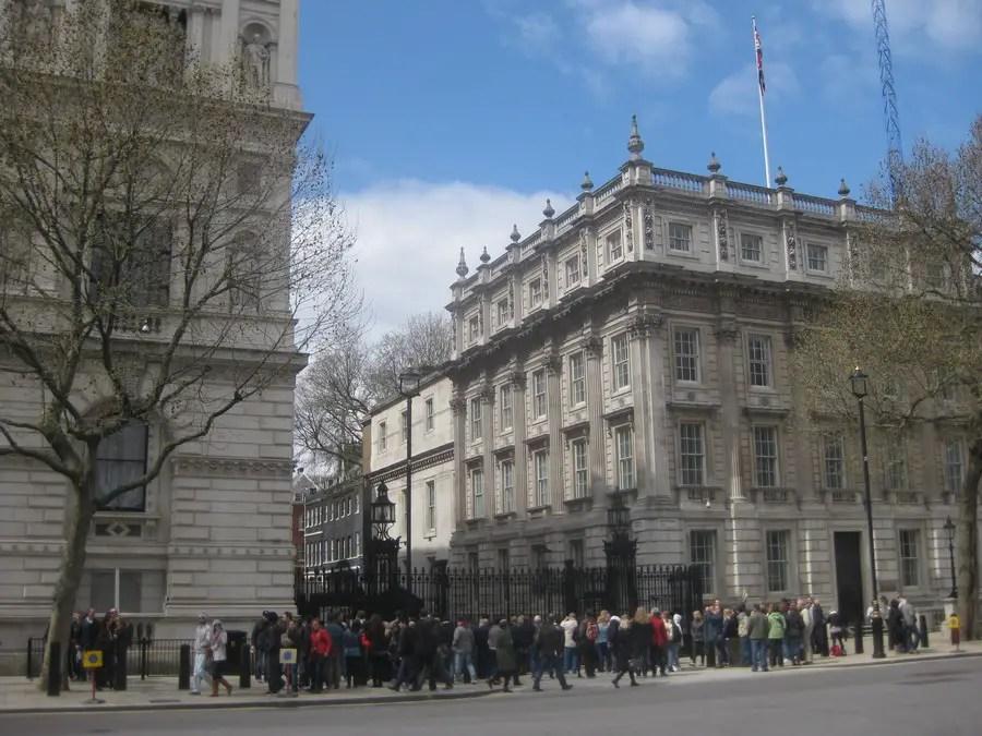 Europe Tours London