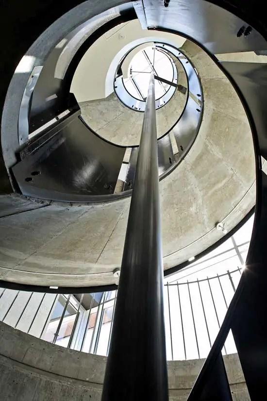 Bergen Firestation Norway Stein Halvorsen E Architect