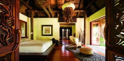 Laucala Resort Fiji - e-architect