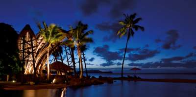 Laucala Island Resort, Fiji - e-architect