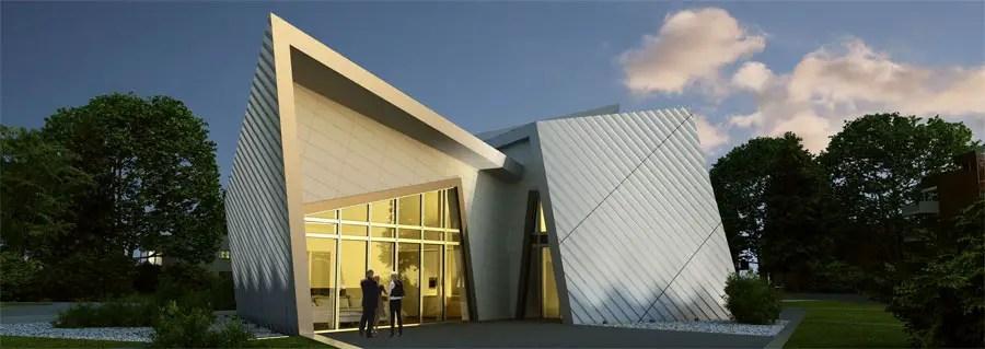 Daniel Libeskind Architect Office Architecture E Architect