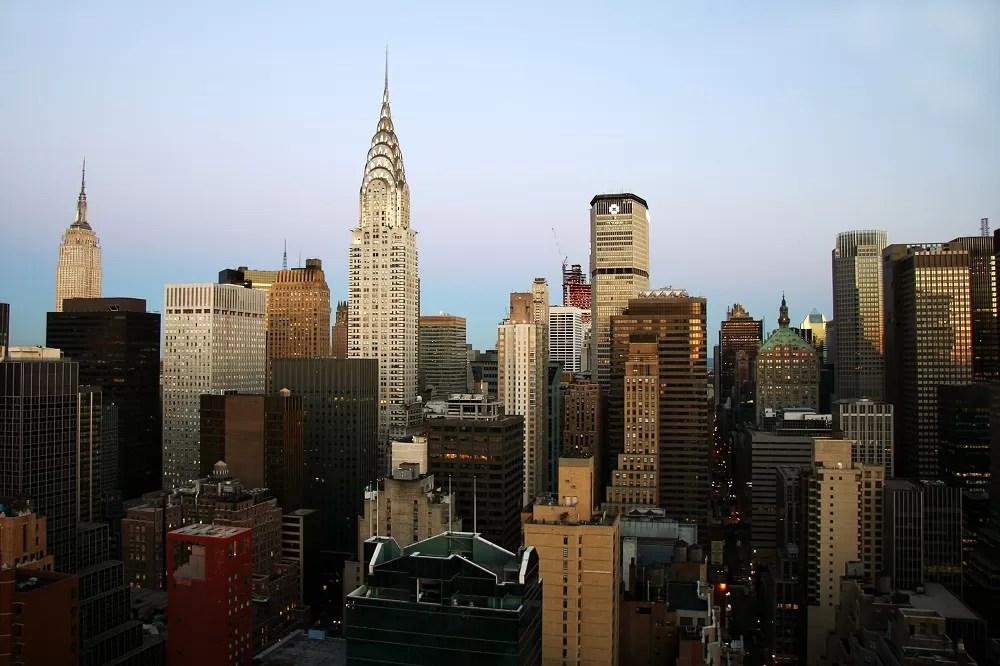 Metlife Building Manhattan Tower New York E Architect