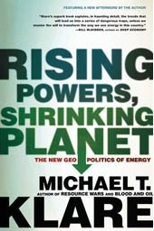 Review – Rising Powers, Shrinking Planet
