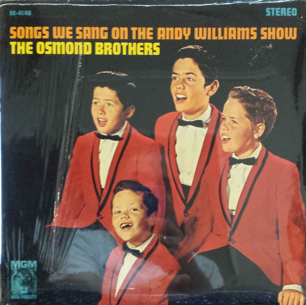 I Love You Baby Song Andy Williams