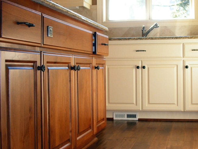 The Best Kitchen Cabinets Eagle Construction Amp Remodeling