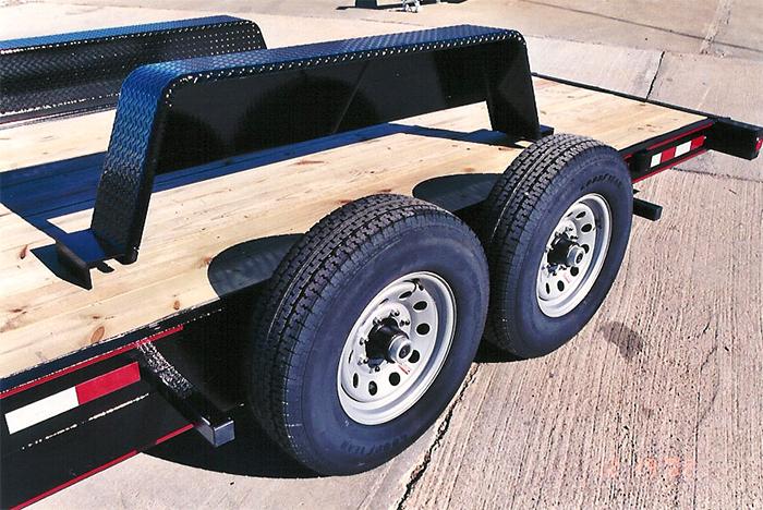 Flat Tire Jack Kit