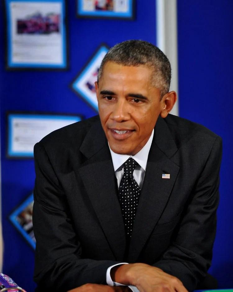 Happy Birthday President Obama: 8 Photos Shows How He Has ...