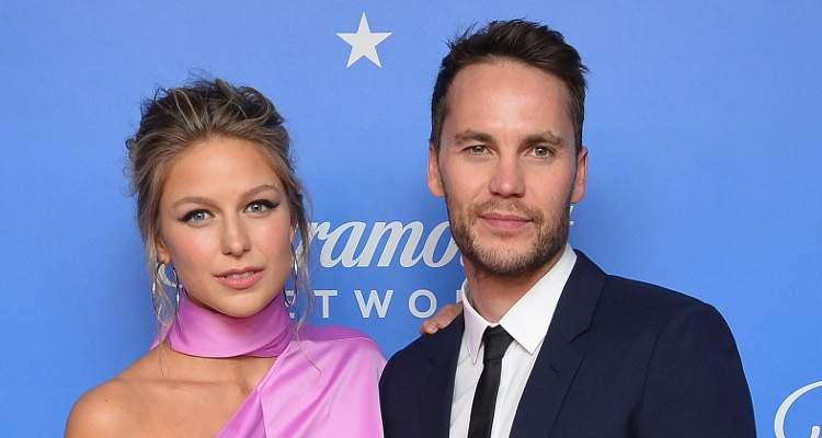 Taylor Kitsch's Girlfriend in 2018: Who Is Taylor Kitsch ...