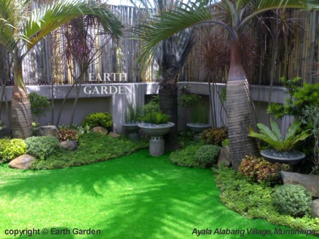 Home Garden Landscape Designs