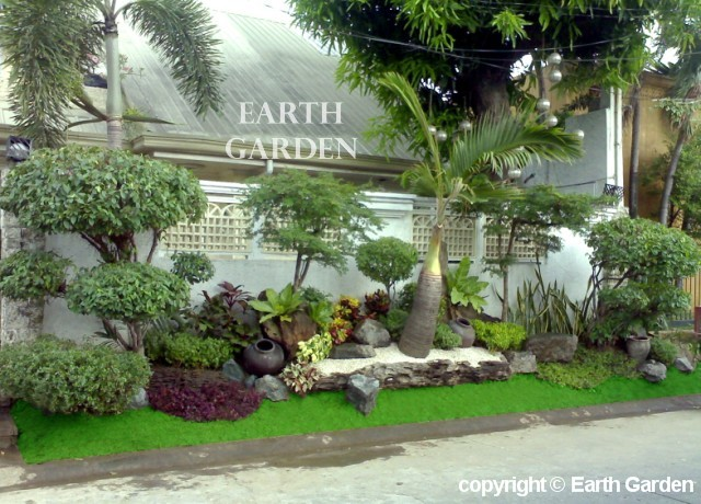 Home Garden Design In The Philippines Home Painting
