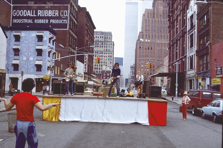 Fresh Radio New York City