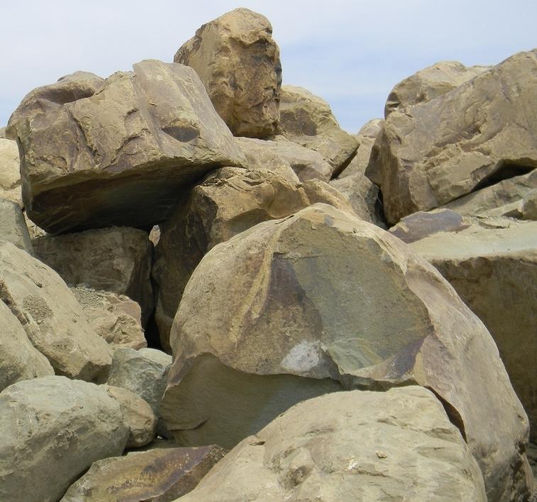 Bulk Landscape Rock Sale