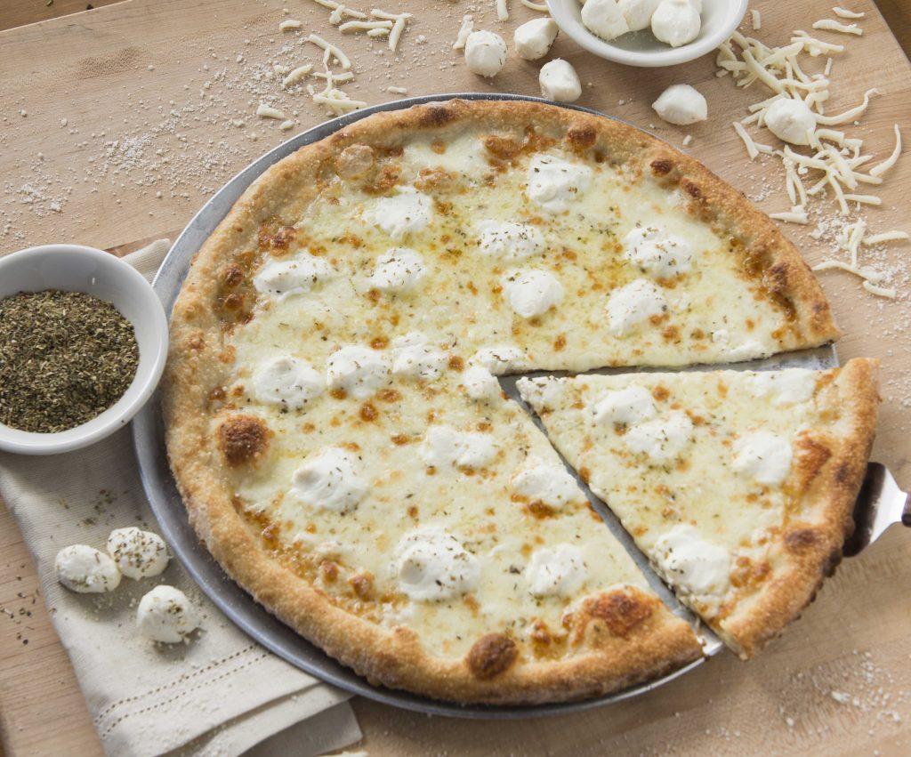 Lunch Menu Pizza Express