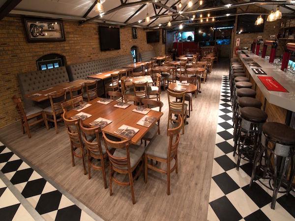 Steak House Cape Town