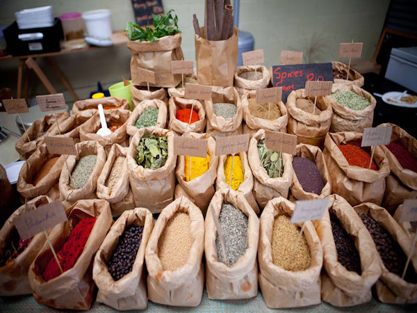 Fresh Earth Food Store Cape Town