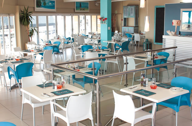 Fish Restaurant Umhlanga Menu