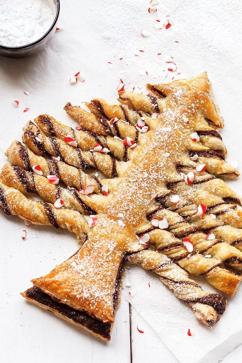 Christmas Dessert Recipes Quick Dinner