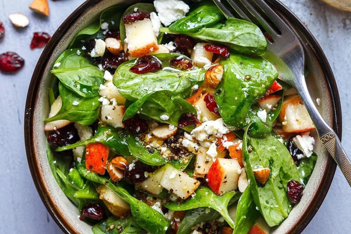 Lunch Menu Chicken Salad