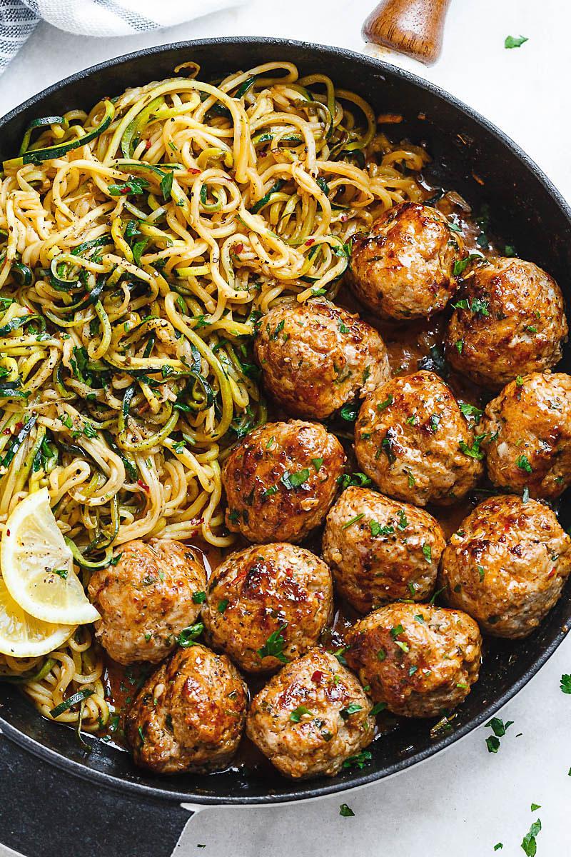 Easy Food Recipes Dinner