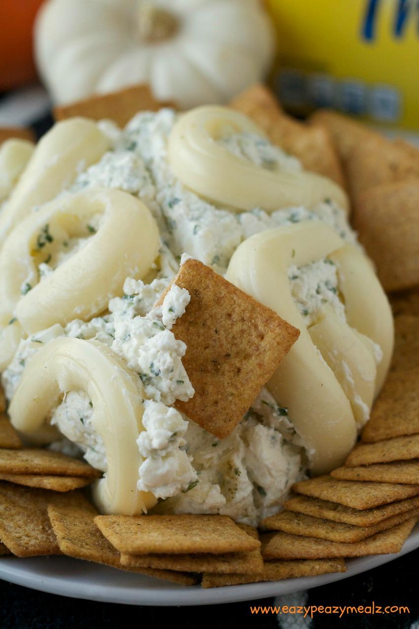 Cheese Ball Blue Cheese