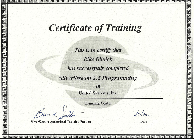 Certified Security Solutions Css