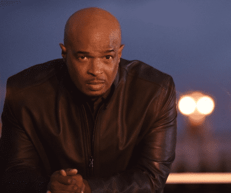 Damon Wayans Is Quitting 'Lethal Weapon'