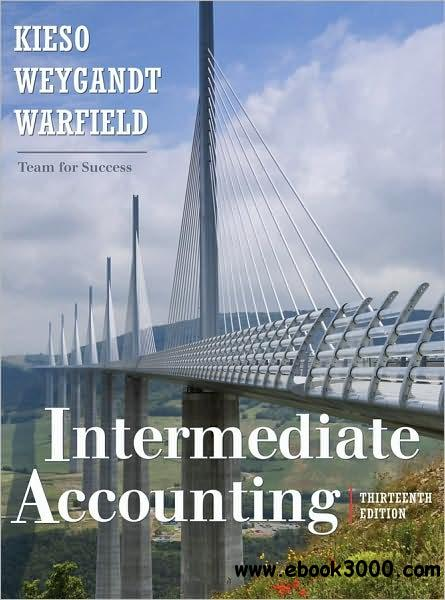 Intermediate Accounting 13th Edition Free Ebooks Download