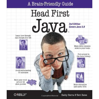 Head First Java, 2nd Edition - Free eBooks Download