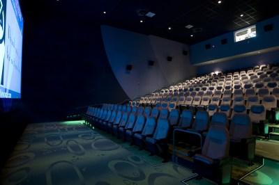 Camana Bay Cinema - ECayOnline