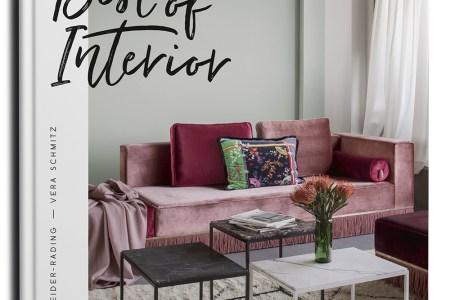 Eclectic Trends   Interior Design and Lifestyle Trends Giveaway Best of Interior 2018 Book by Callwey