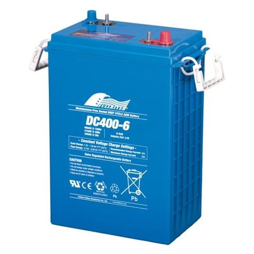 Volt Agm Battery 225ah 6