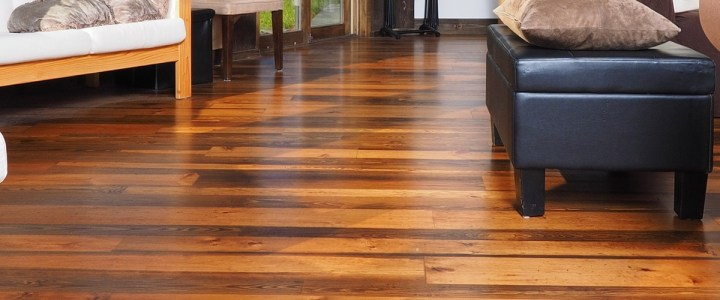 Choosing healthy and durable floors   Ecohome Naturally finished red oak floors
