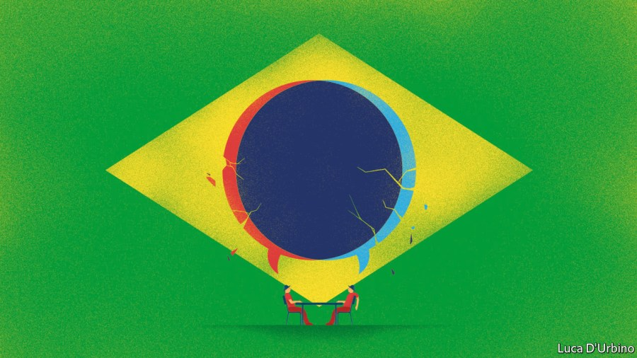 The fight to save European dialects in Brazil   Gialdo alert Print edition   The Americas