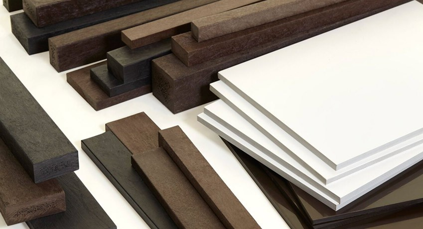 Plastic Wood Lumber No Maintenance Eco Plastic Wood