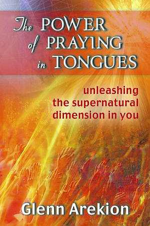 Power Of Praying In Tongues The Pb   Free Delivery @ Eden ...